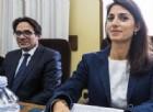 Roma, Raggi: Sui migranti politica scellerata. Cosa dobbiamo fare noi sindaci?