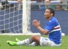 Ufficiale l'addio di Luis Muriel alla Sampdoria