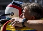 Primo podio per il figlio di Jean Alesi
