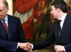 Renzi: ma quale golpe, Letta fece la parte della vittima ma rifarei tutto