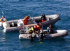 Salvate due donne disperse nella laguna di Venezia