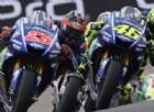 «Perché Valentino Rossi e Vinales sono così diversi»: lo spiega Yamaha
