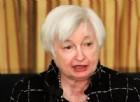 Fed, crescita moderata in Usa: il rialzo dei tassi sarà graduale