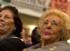 Donna Assunta Almirante shock: Renzi il solo politico capace, gli altri non esistono