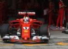 Marchionne ha deciso: il nuovo motorista Ferrari sarà un ex Mercedes