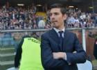 Genoa: Fabrizio Preziosi lascia il Club