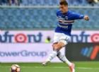 Patrik Schick ancora tra Juventus e Sampdoria