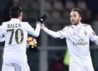 Genoa: il ritorno di Bertolacci