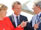 Migranti, da Merkel e Macron solidarietà ipocrita. Ma il non detto vale più di mille parole