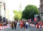 F1 a Londra: manca Hamilton, il beniamino è Vettel. Ora un GP nella capitale?