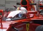 Ferrari, sarà un venerdì di superlavoro: Vettel prova il nuovo motore e... lo scudo