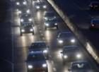 Genova: chiude A10, paralisi in autostrada per le code