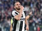 Bonucci e Biglia, la leadership che mancava al Milan dal 2012