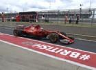 Ferrari, il nuovo motore non basta: «La Mercedes è in vantaggio»