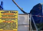 San Benedetto del Tronto, tragedia al luna park: ragazza muore precipitando per 20 metri da una giostra