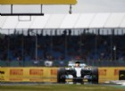Hamilton-Vettel, a Silverstone è testa a testa