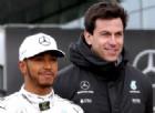 Hamilton e Wolff separati in casa: è colpa di Vettel