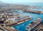 Porto di Genova, 50mila passeggeri in 2 giorni