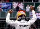 Hamilton la fa franca: confermata la sua super pole position