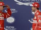 La Ferrari ammette la sconfitta, ma rilancia per la gara