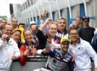 Il grande salto di Romano Fenati: promosso in Moto2