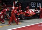 Ferrari, tutta colpa della (misteriosa) crisi di gomme: «Ci ha colti di sorpresa»