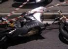 Arbizzano: incrocio mortale per un giovane motociclista