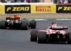 Perché sono esplose le gomme della Ferrari? Non lo sa neanche Pirelli