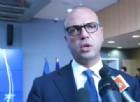 Alfano: «Molto apprezzata la decisione del rinvio dello ius soli»