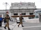 Milano, immigrato ferisce con coltello poliziotto davanti alla Stazione Centrale al grido di: «Voglio morire per Allah»