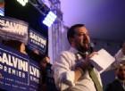 Il leader del centrodestra è Salvini: lo dice il sondaggio di Ixè