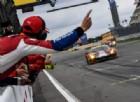 La Ferrari vince almeno nell'endurance