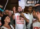 Salvini gela Berlusconi: «Il premier sarò io, non Maroni»