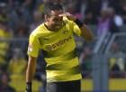 Aubameyang, addio Milan: il Dortmund lo toglie dal mercato