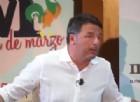 Renzi: «Lo ius soli è un dovere sacrosanto, ma sto con Gentiloni»
