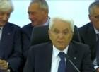 Mattarella: «Troppe incertezze ed errori in indagini su Borsellino»