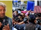 La svolta di Grillo: il M5S lancia il programma «zero sbarchi»