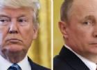 Vladimir Putin stoppa i separatisti della Piccola Russia.