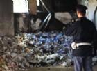 Rifiuti pericolosi, inquinavano Milano e poi portavano tutto in Romania: 6 denunciati