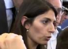Mafia Capitale, Raggi: «Una ferita profonda nel tessuto di Roma»