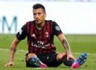 Altro addio al Milan: Vangioni va al Monterrey