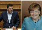 Il Fmi concede nuovi presti alla Grecia ma solo se la Germania accetta l'haircut.