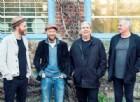 Grande finale per Blue Notte Gorizia Festival con la band di Gary Moore al fianco di Henrik Freischlader in concerto