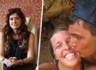 L'avvocato Guarini, Erika Preti e Dimitri Fricano