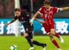 Milan, lista Uefa per i preliminari di Europa League: no a Bonucci e Biglia