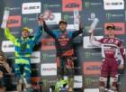 Tony Cairoli non si ferma più: terzo trionfo di fila nel GP del dramma