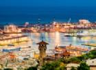 Alla Marina di Genova arriva «Napulè»