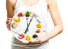 Dimagrire con la dieta: ecco le ore in cui mangi e dimagrisci