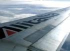 Alitalia ha ricevuto quattro offerte non vincolanti.