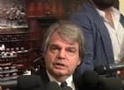 Brunetta: «Per un palcoscenico a Grillo 20 milioni di pensionati verso macelleria sociale»